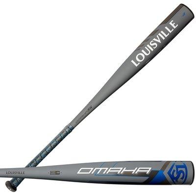 Louisville Slugger Omaha 520 硬式棒球棒