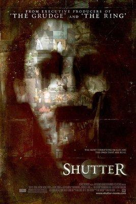 【藍光電影】鬼影/鬼照片/美版鬼影 Shutter(2008)未分級版 111-089