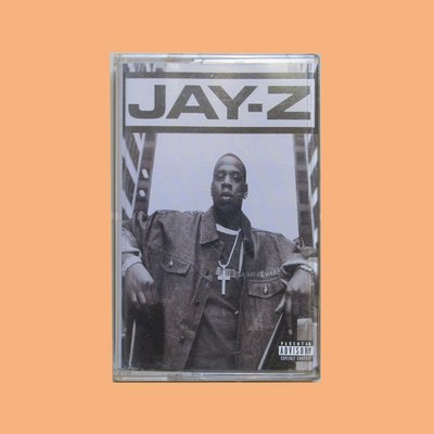 JCI:JAY-Z 1999 - Vol.3 Life and Times of S.Carter 東岸 / Lo-Fi