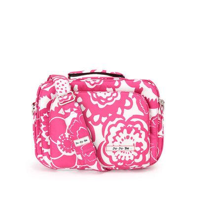 🌺筆電包🌺美國JuJuBe媽咪包 Micra Be 肩背筆電包 側背包 爸爸包 斜背包 尿布墊 防塵袋 推車掛勾