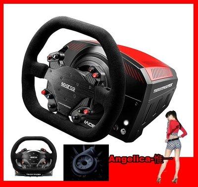 【宇盛惟一】(XBOX ONE) TSXW Racer Sparco P310 Competition Mod 方向盤