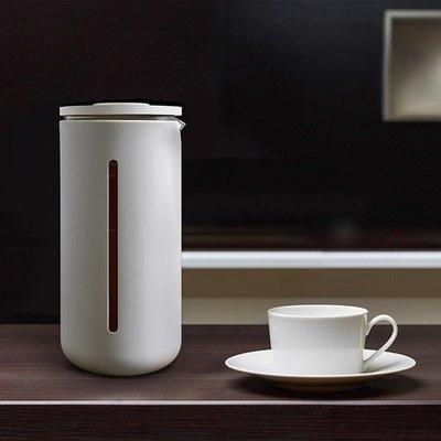 【現貨免運】Timemore泰摩小U法壓咖啡壺