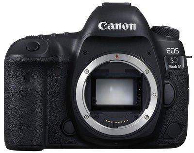 【eWhat億華】Canon EOS 5D Mark IV 單機身 BODY  5D4 5DIV 繁中 平輸 5D3 5DIII 後續 【4】現貨 台北市