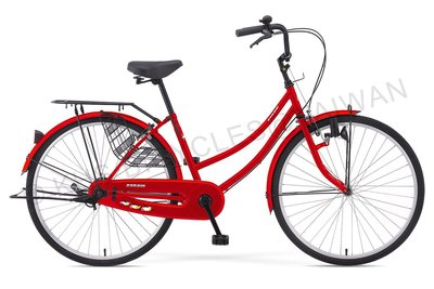 【吉-KHS單車館】 T-250 功學社淑女車 (自行車/單車/腳踏車) (T250)