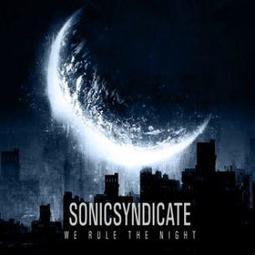 【馬雅音樂】Sonic Syndicate 音速結社樂團 / 黑夜制裁者CD+DVD 影音特典 ,正版全新