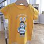 *Dou Dou House Collection*獨家設計款:小兔子旅行者-寶寶純棉T恤兩件組+贈小袋子(四色)現貨