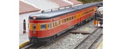 [玩具共和國]KATO 10-666-C サザン・パシフィック鉄道 (SP LINES)10両