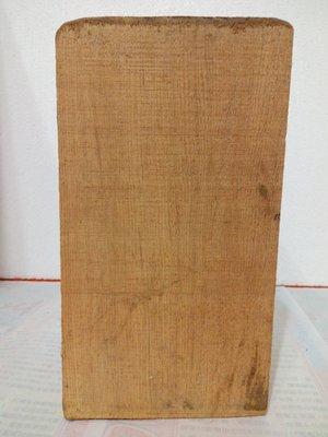 【九龍藝品】檜木 ~ 4寸角,長約20.2cm (7) 可各種運用