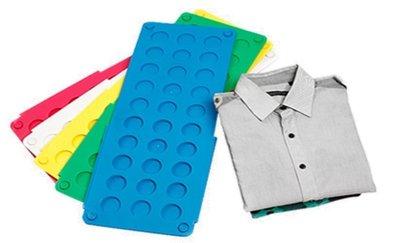 (第5代)成人版摺衣板 方便摺衣板 折衣板 懶人折衣 成人小孩都可使用 可調節創意方便懶人疊衣