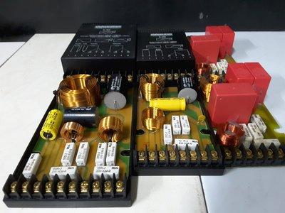 DYNAUDIO. 三 二音路 改裝二音路分音器