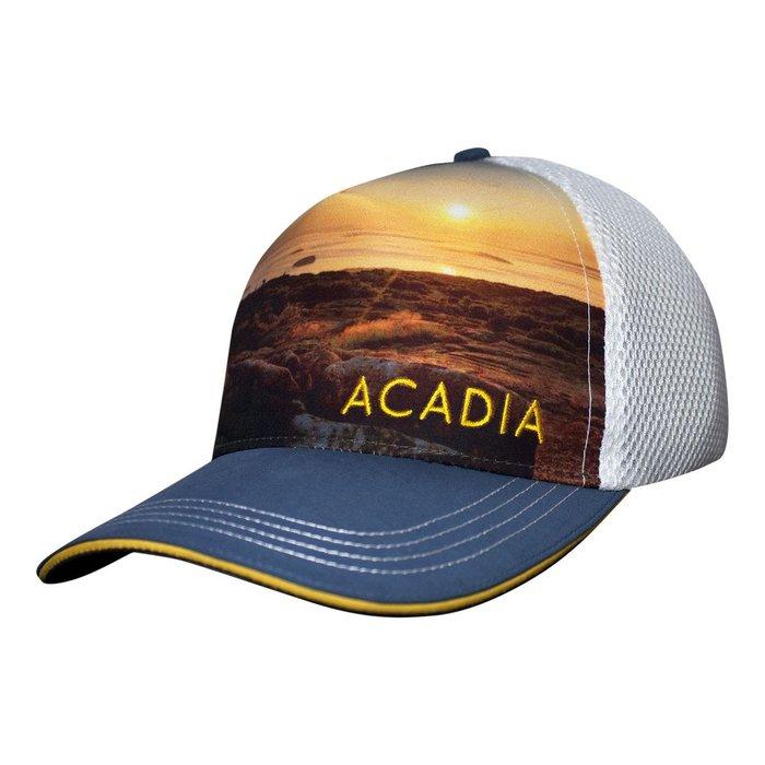 汗淂運動帽 HEADSWEATS - 全球領導品牌  阿卡迪亞國家公園 Acadia National Park