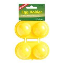 Coghlan's 2隻裝蛋盒