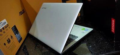 清倉【LENOVO】320-15IKB (i5-8250U/4G/1TB/MX150/W10/15吋)出清價13000!