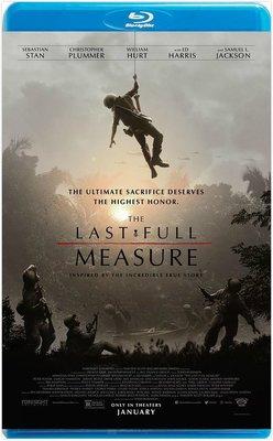 【藍光影片】鋼鐵勳章 / 最後一搏 / THE LAST FULL MEASURE (2020)