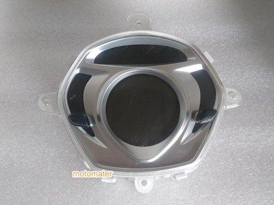 光陽 New Many 110 - noodoe 原廠液晶碼表(大明 機車液晶儀表板專業維修廠)