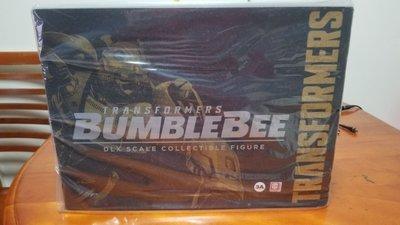 全新現貨  Threezero ThreeA 3A 變形金鋼 大黃蜂 DLX Transformers Bumblebee DLX 超合金