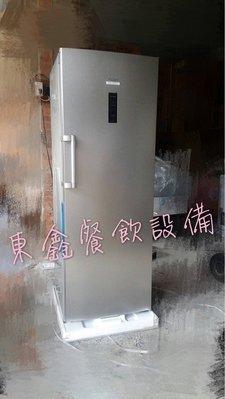 ~~東鑫餐飲設備~~  全新 直立式冷凍庫/ 無霜冷凍庫/冷凍冰箱