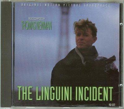 """義大利麵條事件The Linguini Incident""- Thomas Newman(11),德版"