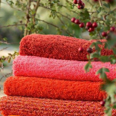 浴巾Abyss SP愛比絲埃及棉全棉大毛巾柔軟成人家用浴巾透氣70*140cm AMDP