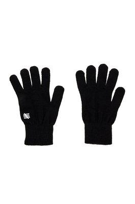 【HOMIEZ】2016 UNDEFEATED 5 STRIKE GLOVES 黑色手套