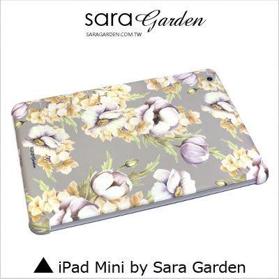 iPad Mini 1 2 3 4 客製化 保護殼 清新碎花【G0101730】