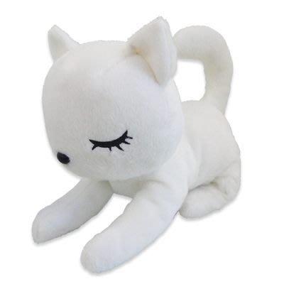(可超取)HappyLife【SV4967】I love pooh維尼貓絨毛玩偶_20cm 貓咪 玩偶 娃娃 擺飾 絨毛