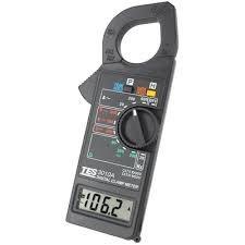 【電子超商】含稅有發票 TES 泰仕 交流數位鉤錶 TES-3010A