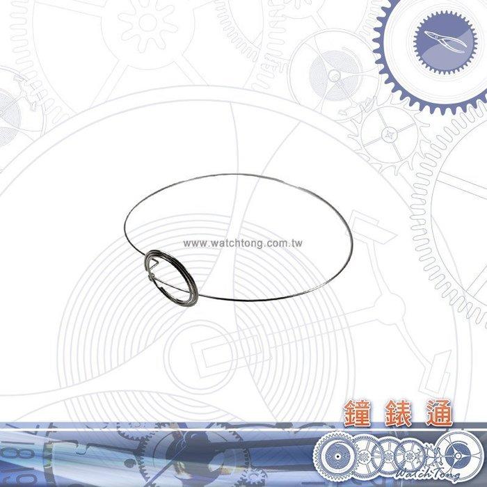 【鐘錶通】頭戴鋼圈 / 眼罩放大鏡專用  [ 手錶修錶  輔助工具 ]