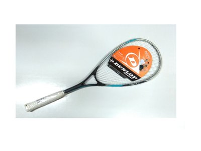 【廿一】全新 DUNLOP 壁球拍Squash-Racket 773250 D SR Biotec Xtreme Ti Hq
