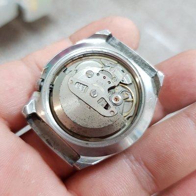 SEKIO 6119c 機械錶 不會走 清出來的 通通便宜賣 拆零件都划算 另有 CASIO CITIZEN CK TELUX TITONI ORIENT G4