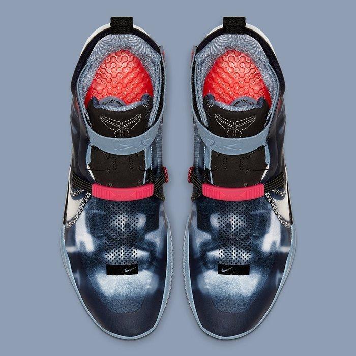 (阿信)Nike Kobe AD NXT FF Blue Hero 藍色英雄 籃球潮鞋 CD0458-900