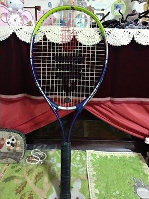聖火Number One網球拍有2隻