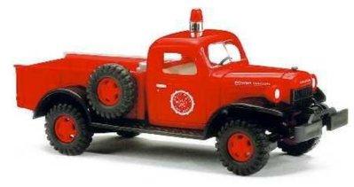 傑仲 博蘭 公司貨 BUSCH Dodge Power US FW 44004 HO