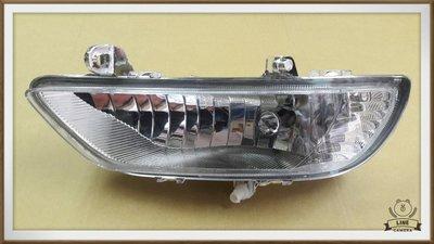 【帝益汽材】TOYOTA 豐田 CAMRY 冠美麗 04~05年 霧燈《另有賣大燈、前燈、邊燈、後燈、尾燈、電動窗開關》