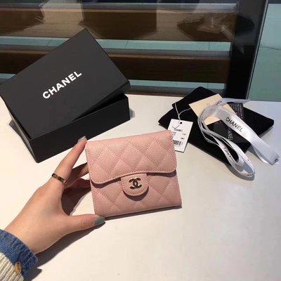 Chanel 香奈兒 小香粉終於是上市了 本季主打 19年夏季最不該錯過的款式窩~