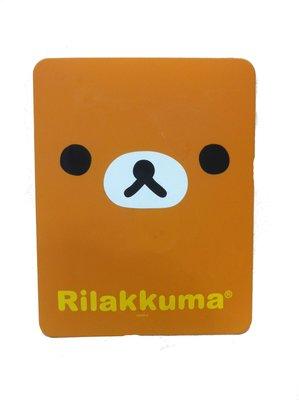 東京家族 拉拉熊iPad專用殼