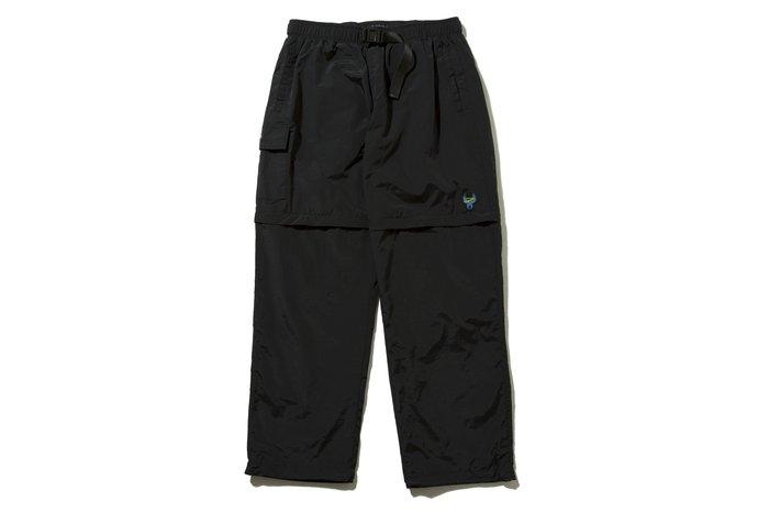 [ LAB Taipei ] REMIX '19 S/S RMX X SIGHT PANTS  [ 黑 ]
