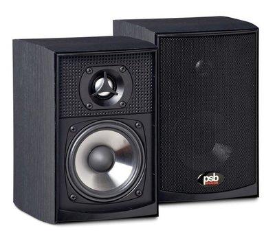 加拿大 PSB Alpha B1 書架型喇叭~重現媲美原聲演奏的自然音效~另有T1~C1~Subseries 1