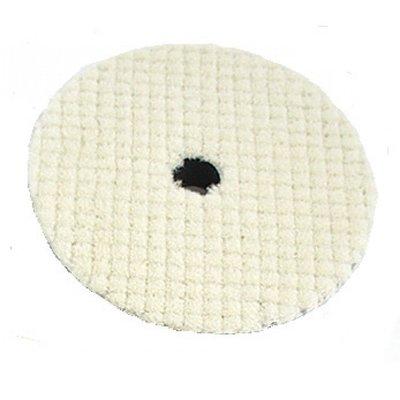 『好蠟』Bling Armor 5 inch lamb wool heavy cutting polishing pad