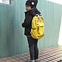 【Mr.Japan】日本限定 HITCH HIKE 小熊 後背...