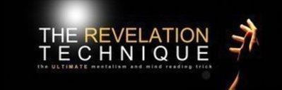 【天天魔法】【H742】讀心術魔術(The Mind Reader - The Revelation Technique