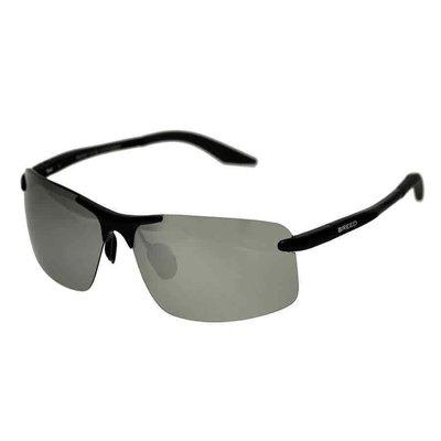 【換日線】男太陽眼鏡 Breed Lynx Aluminium Sunglasses BSG015BK