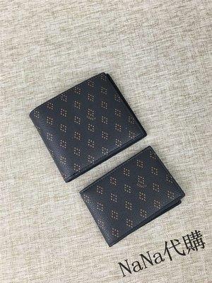 NaNa代購 COACH 75404 新款 男士短夾 配可拆卡包 簡約大方 送禮自用均可 附代購憑證