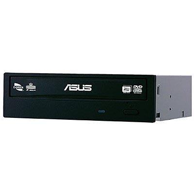 軒杰資訊衝評價~~全新 ASUS 華碩  24X SATA 介面 最省電的DVD燒錄機