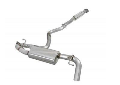 DJD19082037 美國品牌 aFe Subaru Crosstrek 排氣系統套件 依當月報價為準