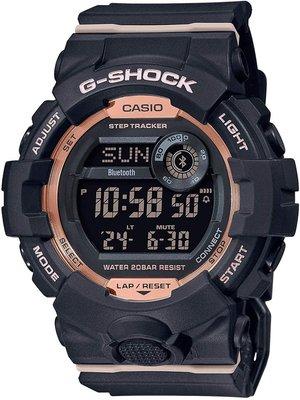 日本正版 CASIO 卡西歐 G-Shock MID GMD-B800-1JF 男錶 手錶 日本代購