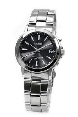 日本正版 SEIKO 精工 SPIRIT SBTM169 電波 男錶 男用 手錶 電波錶 日本代購