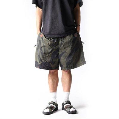 正品Nike ACG Mt. Fuji耐克男子運動戶外夏季短褲五分褲CK9250-325