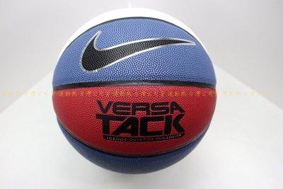 現貨寄出 NIKE VERSA TACK 男子 PU合成皮 7號籃球 室內室外 籃球 美國隊 NKI0146307