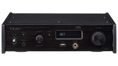 光華.瘋代購 [預購] TEAC NT-505 黑色 網路串流 音樂播放機 USB DAC